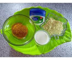 remove unwanted hair with vaseline v