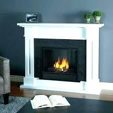 gel wall fireplace unit ed