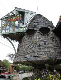 Most Unique Buildings | buildingsarc37 - Most Strange and Unusual Buildings  Around the World