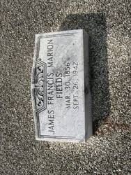 James Francis Marion Fields (1856-1942) - Find A Grave Memorial