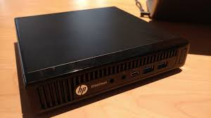 hp elitedesk 705 g2 desktop mini pc