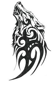 tribal wolf drawings in pencil. Interesting Tribal Tribal Wolf Pencil Drawing Iron Man Black Marker Drawing In Wolf Drawings Pencil I