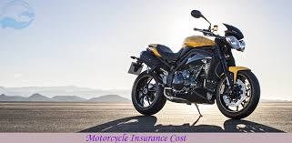 how much is motorcycle insurance