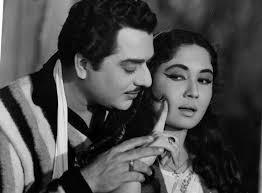 Pradeep kumar and Meena Kumari | Old movie posters, Film icon, Vintage  bollywood
