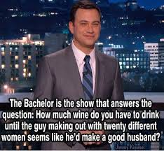 FunniestMemes.com - Funny Memes - [The Bachelor Is The Show That ... via Relatably.com