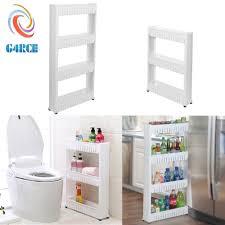 g4rce slim slide out kitchen trolley rack holder storage shelf