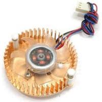 Системы охлаждения (<b>вентиляторы</b>, кулеры) <b>Gembird</b>: Купить в ...