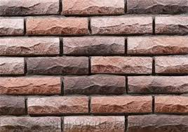 Small Picture Bricks for Wall Cladding Exterior Wall Tile Ceme from China