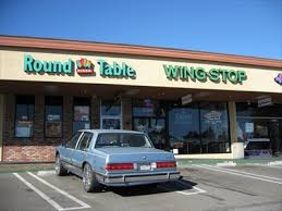 round table pizza hollenbeck sunnyvale ca pizza s regional chains on waymarking com