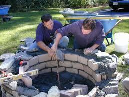 fill in gaps between bricks