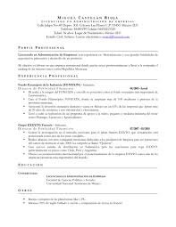 Sample Networking Biography  RN Resume