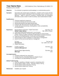 14 Warehouse Supervisor Resume Job Apply Form