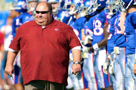 Family Helped Map Mark Mangino's Long Road to Iowa State ...