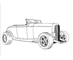 Small Picture Beautiful Hot Rod Coloring Pages 30 In Seasonal Colouring Pages