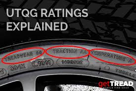 Tire Utqg Ratings Explained Gettread Mobile Tire Shop