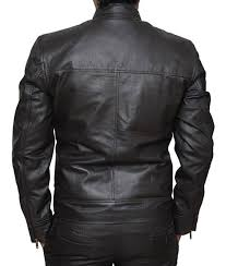 jason beghe brown jacket chicago pd leather jacket