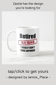 This is a shortened form of the original italian name for the drink caffe espresso (accent. Retired Nurse Us Spell Coffee Mug Zazzle Com Mugs Coffee Mugs Nurse