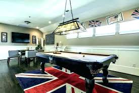 pool table rug large size of what to put under a best for billiard rugby league