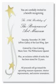 dinner invitation sample great party tips party invite wording ideas paperdirect blog