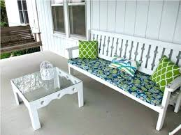 front porch seating. Beautiful Front Porch Bench Large Size Of Rocking For Seating
