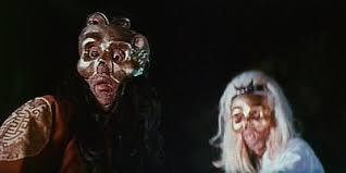 Resultado de imagen de dracula and the seven golden vampires