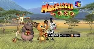 Small Picture Play Games Madagascar