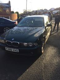 BMW Convertible how much is a bmw 525i : Bmw 525i | in Leicester, Leicestershire | Gumtree