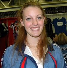 Alicia Taggart of the United States - Pro Inline Speed Skater
