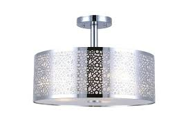 silver ceiling light bedroom flush mount ceiling light for the low ceiling home luxury modern semi silver ceiling light