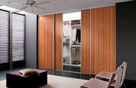 sliding closet doors wood : The Functional Of Wood Sliding Closet ...