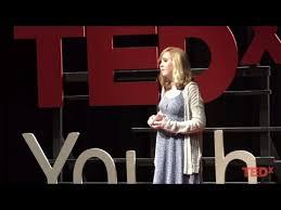 Generation Hope | Lily Jorgensen | TEDxYouth@Louisburg - YouTube