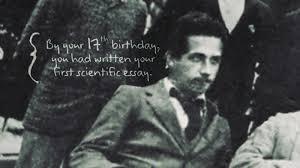 happy 138th birthday einstein national geographic