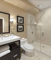 Small Space Bathroom Renovations Decor