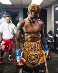 """Jermell Charlo on Instagram: """"Brian ..."""