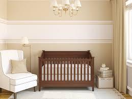 Classic nursery furniture