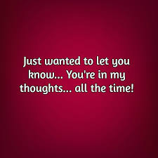 I Miss You Quotes For Him Impressive Thinking Of You Quotes To Send Someone You Miss Text Image