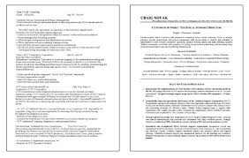 Technical Support Resume Example Classy Technical Support Resume