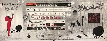 Как оживают истории События Детская художественная школа №  Учащимся школы в окружении экспозиции состоящей из планшетов с эскизами дипломных работ выпускников специальности Художник анимации и компьютерной