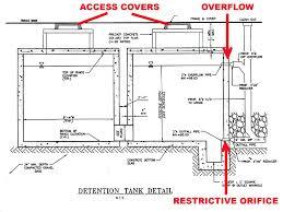 3 Compartment Septic Tank Design Septic Tank Design For Home With Septic Tank Design For Home
