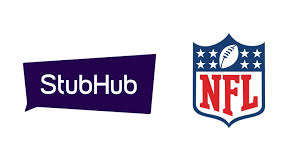 Stubhub Football Seating Chart Stubhub Becomes Designated Nfl Ticket Resale Marketplace