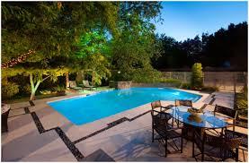 Pool Landscape Design Backyards Chic Backyard Pool Design Backyard Designs Pool