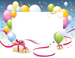 Free Birthday Backgrounds Birthday Backgrounds Transparent Png Clipart Free Download