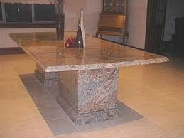 Image Ideas Granite Table Tops Creations Western Ma With Inspirations Leafauditorg The Table Features Granite Top That Matches Kitchen In Tops Decor