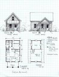 Contemporary Small House PlansTiny Cottage Plans