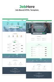 Career Page Design Templates Html Website Design 69488 Applicant Candidate Career Custom