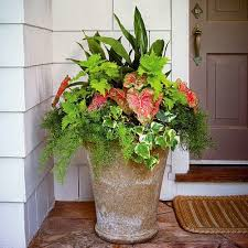 Landscaping Ideas Front Porch GardenContainer Garden Ideas For Front Porch