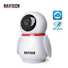 <b>DAYTECH 2MP Smart Security</b> IP Camera Wireless WiFi Mini ...