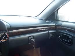 MrChevy18 1996 Chevrolet Monte Carlo Specs, Photos, Modification ...