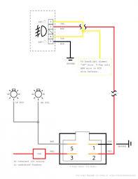 generic toyota oem style aftermarket fog light wiring diagram Aftermarket Fog Light Wiring Diagram generic toyota oem style aftermarket fog light wiring diagram fog light wiring diagram