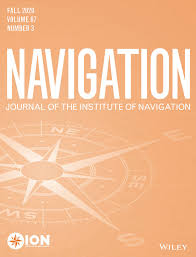 On the Overdetermined Celestial Fix - METCALF - 1991 - NAVIGATION - Wiley  Online Library